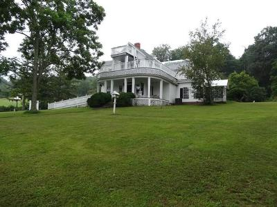 Peterstown WV Single Family Home For Sale: $495,000