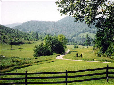Residential Lots & Land For Sale: Seneca Tra Slatyfork Farm