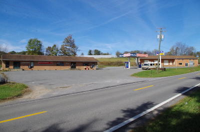 Greenbrier County Commercial For Sale: 2883 S Seneca Trl