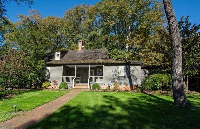 White Sulphur Springs Single Family Home For Sale: 190 Old Hemlock Court