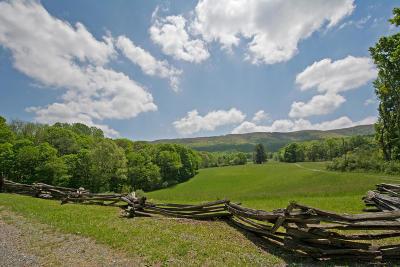 Union WV Farm For Sale: $1,475,000