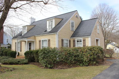Lewisburg Single Family Home For Sale: 313 Court Street
