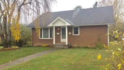 White Sulphur Springs Single Family Home For Sale: 507 Old White Trl
