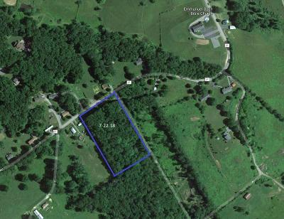 Residential Lots & Land For Sale: Vago Road