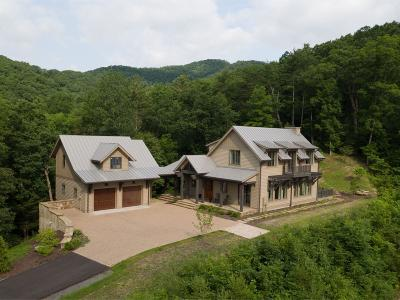 Greenbrier County Single Family Home For Sale: 686 Eisenhower Ridge