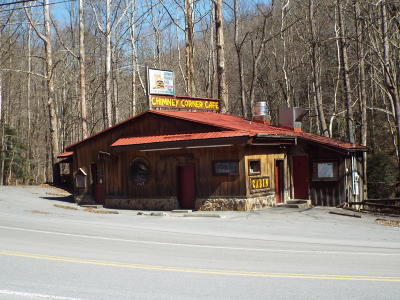 Ansted WV Commercial For Sale: $289,000