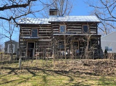 Greenbrier County Multi Family Home For Sale: 105 A/B Oak St