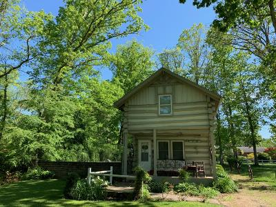 Greenbrier County Single Family Home For Sale: 314 Villa Ave