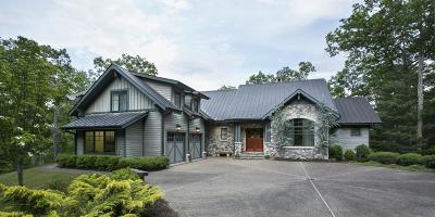White Sulphur Springs Single Family Home For Sale: 437 Grant's Gap