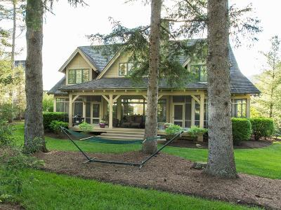 White Sulphur Springs Single Family Home For Sale: 523 Sporting Club Drive