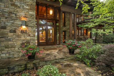 White Sulphur Springs Single Family Home For Sale: 270 Van Buren Rdg.
