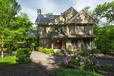 White Sulphur Springs Single Family Home For Sale: 382 White Sulhpur Hill Rd