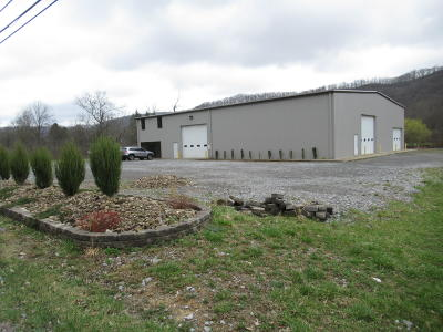 Rainelle WV Commercial For Sale: $375,000