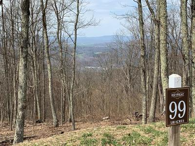 Residential Lots & Land For Sale: Lot 99 The Retreat, White Rock Trail