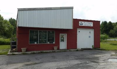Crawley WV Commercial For Sale: $84,900