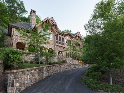 White Sulphur Springs Single Family Home For Sale: 196 White Sulphur Drive