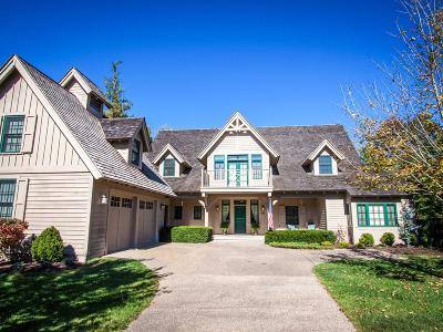 White Sulphur Springs Single Family Home For Sale: 513 Sporting Club Dr.