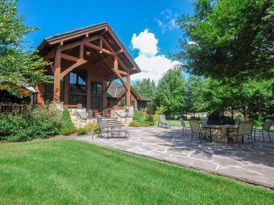 White Sulphur Springs Single Family Home For Sale: 167 Meister Ln.