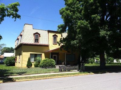 Greenbrier County Multi Family Home For Sale: 518 Lindebn
