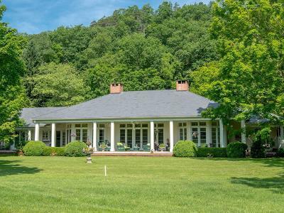 White Sulphur Springs Single Family Home For Sale: 1324 Village Run Rd.