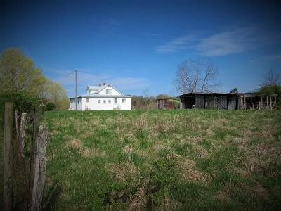 Ballard WV Farm For Sale: $84,900