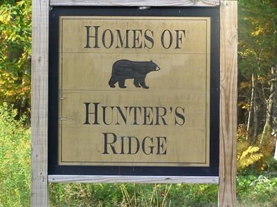 Residential Lots & Land For Sale: 12 Hunters Ridge