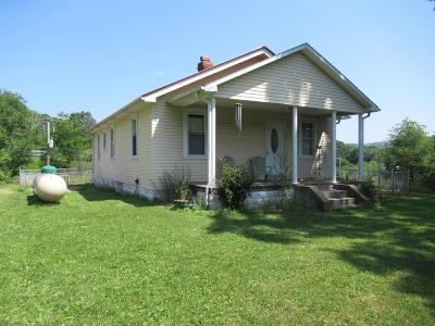 Meadow Bridge WV Single Family Home For Sale: $40,900