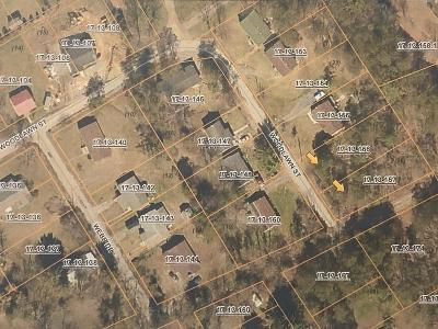 Residential Lots & Land For Sale: Woodlawn St