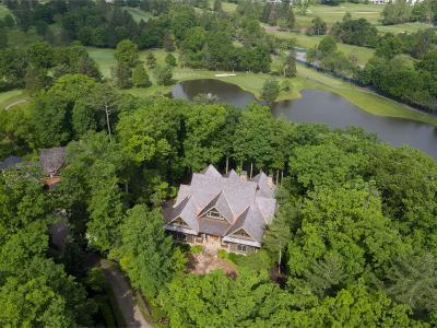 White Sulphur Springs Single Family Home For Sale: 220 Deer Wood Lane