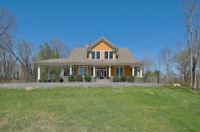 Lewisburg Single Family Home For Sale: 188 Wind Haven Ln