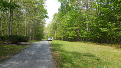 Greenbrier County Residential Lots & Land For Sale: Watts Drive