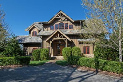 White Sulphur Springs Single Family Home For Sale: 316 Van Buren Rdg