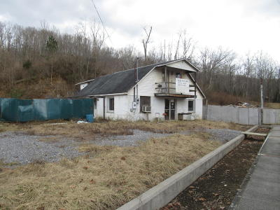 Greenbrier County Commercial For Sale: 4242 Alta Drive