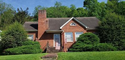 Lewisburg Single Family Home For Sale: 375 Lafayette St