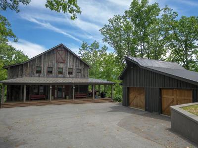 White Sulphur Springs Single Family Home For Sale: 193 Arthur Ridge