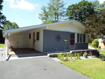 Lewisburg Single Family Home For Sale: 102 Brandon Dr