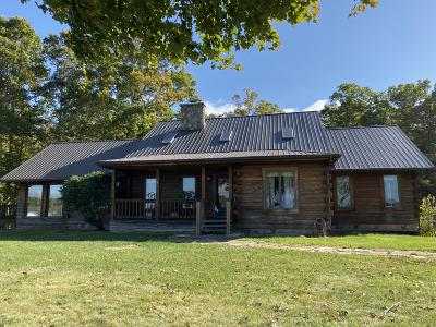 Lewisburg Single Family Home For Sale: 503 Belgian View Estates Road