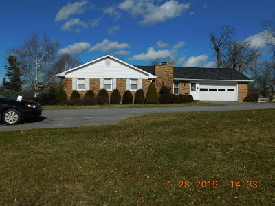Beaver WV Single Family Home For Sale: $2,200,000