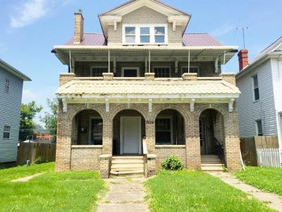 Huntington Multi Family Home For Sale: 2616-2616r 1st Ave.