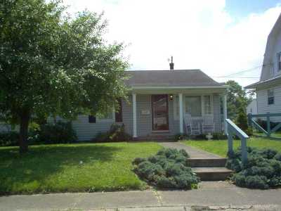 Ironton Single Family Home For Sale: 2108 N 2nd Street