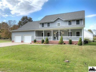 Barboursville Single Family Home For Sale: 913 Rivers Edge