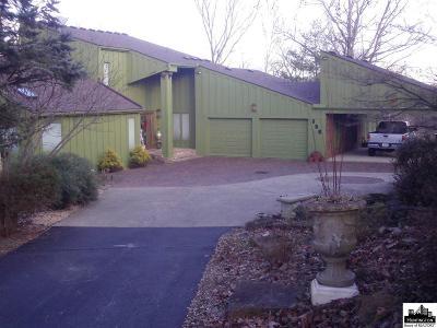 Ashland Single Family Home For Sale: 137 Butternut Lane