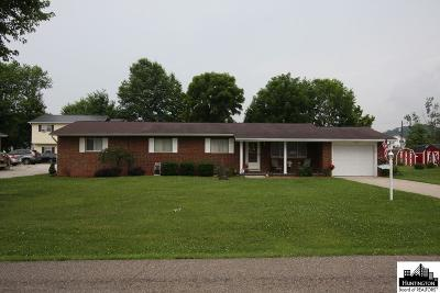 Proctorville Single Family Home For Sale: 71 Township Road 1125