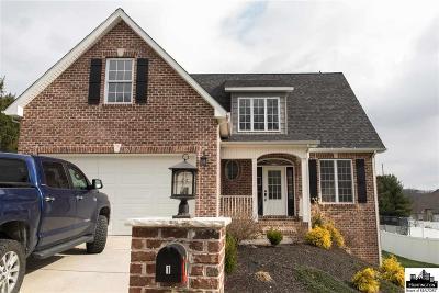 Milton Single Family Home For Sale: 1 Bartlett Street
