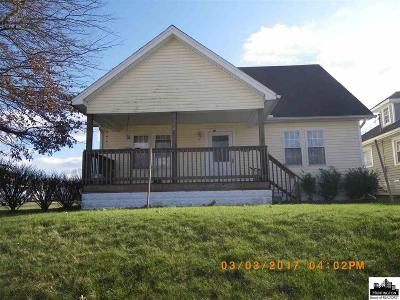 Proctorville Single Family Home For Sale: 107 State Street