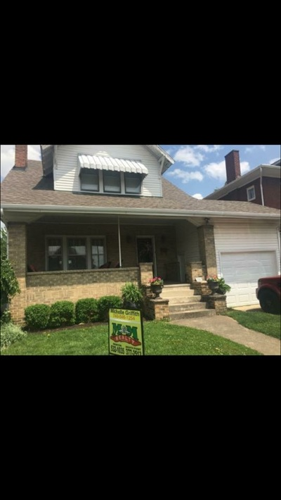 Ironton Single Family Home For Sale: 1529 S 5th St