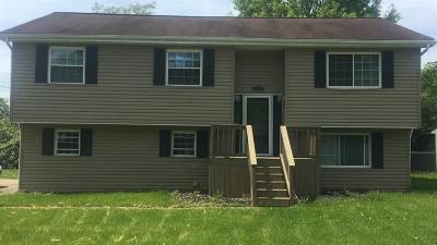 Barboursville Single Family Home For Sale: 39 Bass Avenue