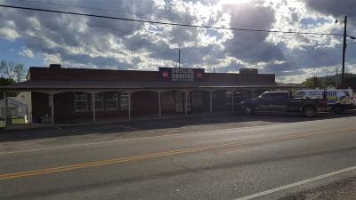 Commercial For Sale: 206 4th Street East