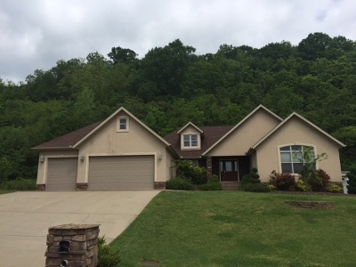 Proctorville Single Family Home For Sale: 216 Private Road 574