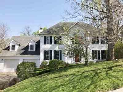 Huntington Single Family Home For Sale: 73 Saratoga Lane